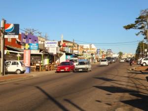 Punta Del Esta